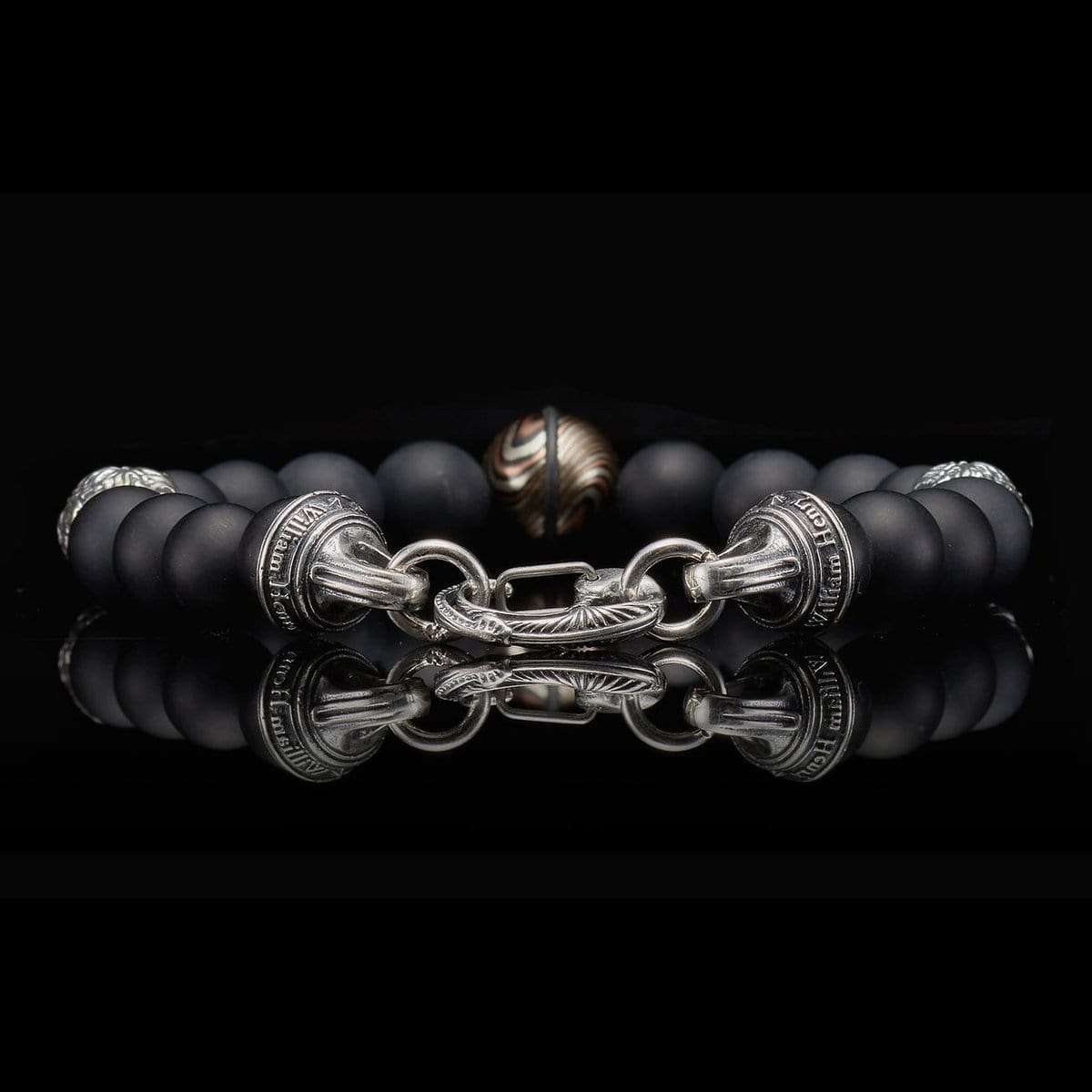 Men's 'Sensei' Bracelet - BB3 M - William Henry