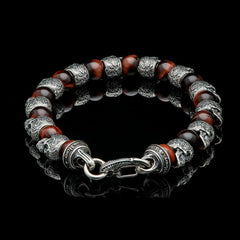 Men's Motivation Bracelet - BB4 RTE-William Henry-Renee Taylor Gallery