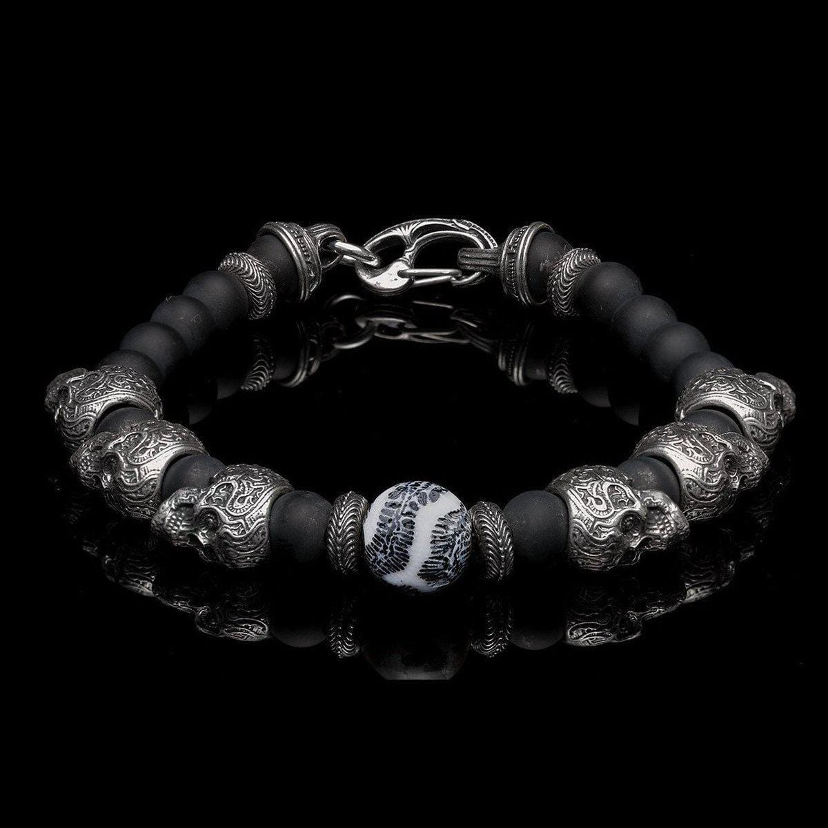 Men's Shipwreck Bracelet - BB5 FC-William Henry-Renee Taylor Gallery
