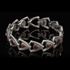 Men's Dino Pace Bracelet - BR10 DB RB-William Henry-Renee Taylor Gallery