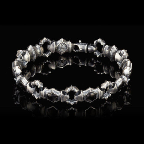 Men's Carbon Quest Bracelet - BR12 CF-William Henry-Renee Taylor Gallery