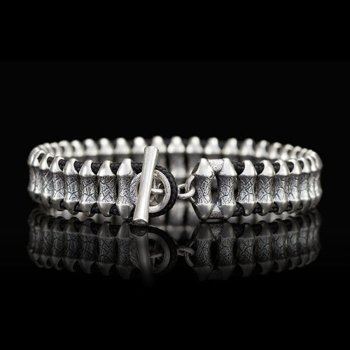Men's Surge 1 Bracelet - BR19-William Henry-Renee Taylor Gallery