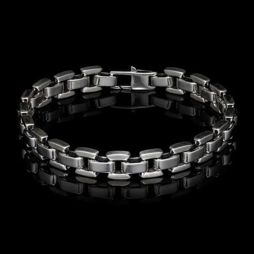 Men's Sleek Bracelet - BR26-William Henry-Renee Taylor Gallery