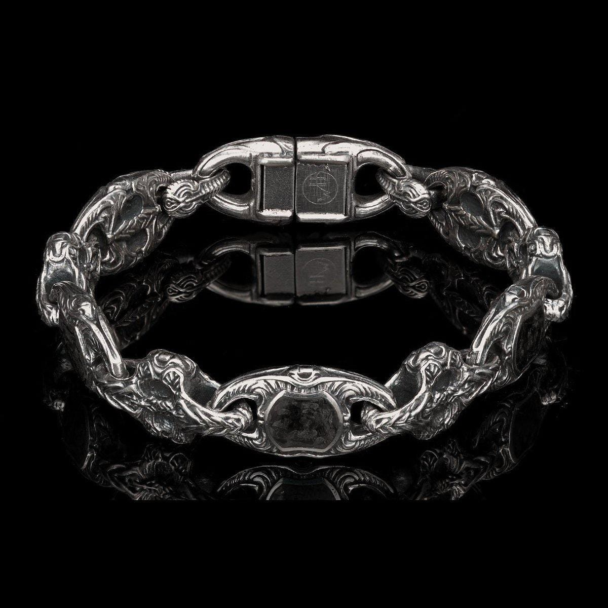 Men's Noir Bracelet - BR3 CF-William Henry-Renee Taylor Gallery