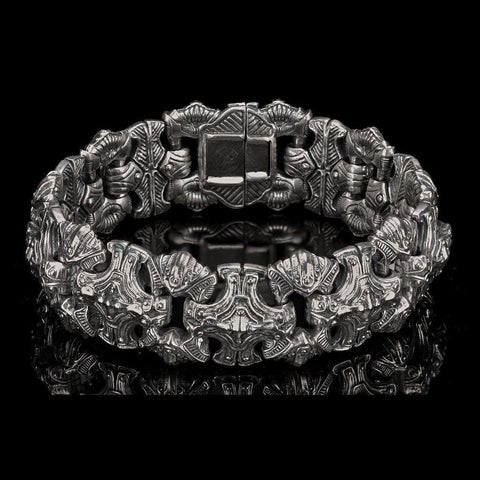 Men's Romulus Bracelet - BR5S - William Henry