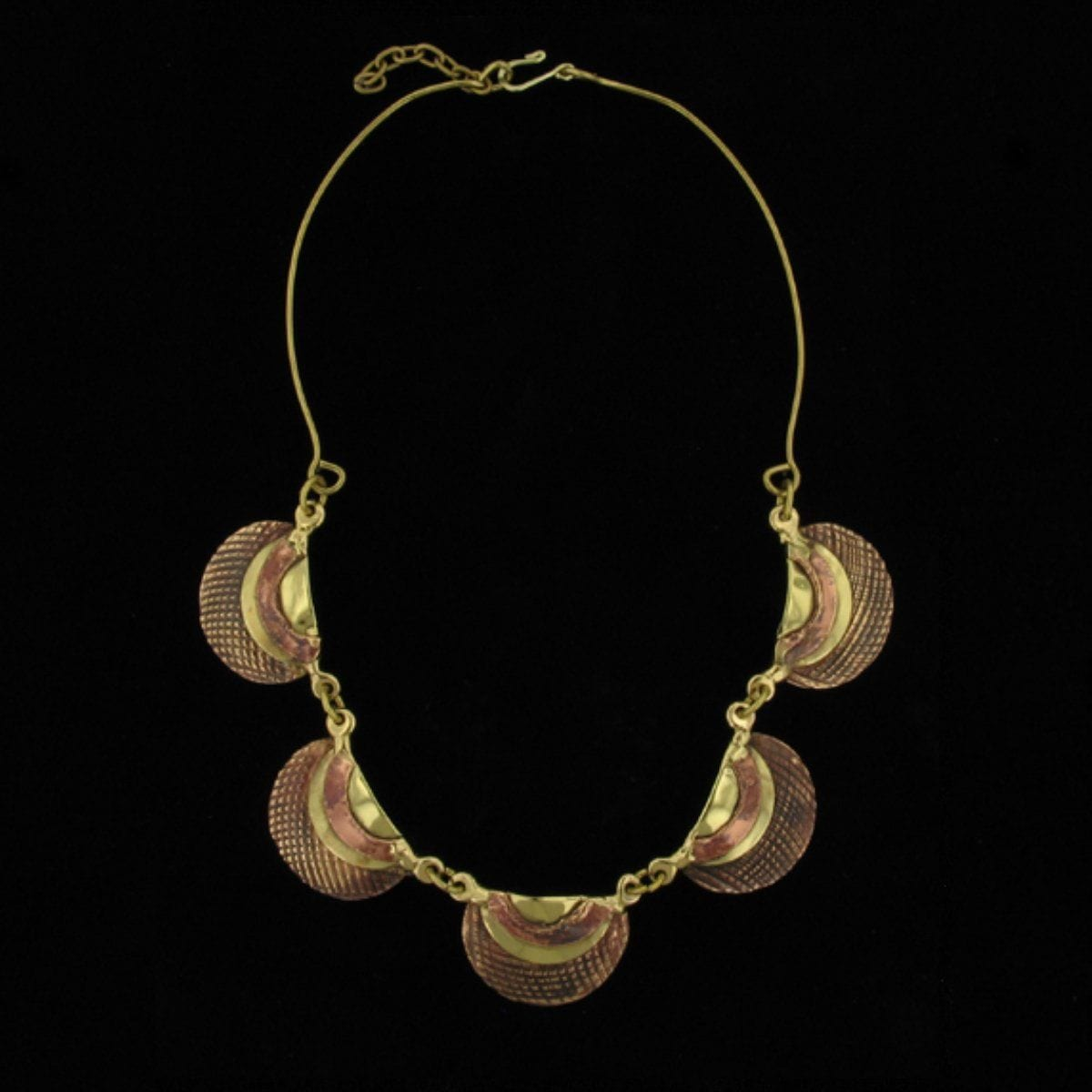 C802br Necklace-Creative Copper-Renee Taylor Gallery