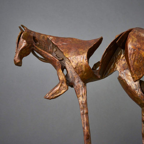 """Caballo""-Sandy Graves-Renee Taylor Gallery"