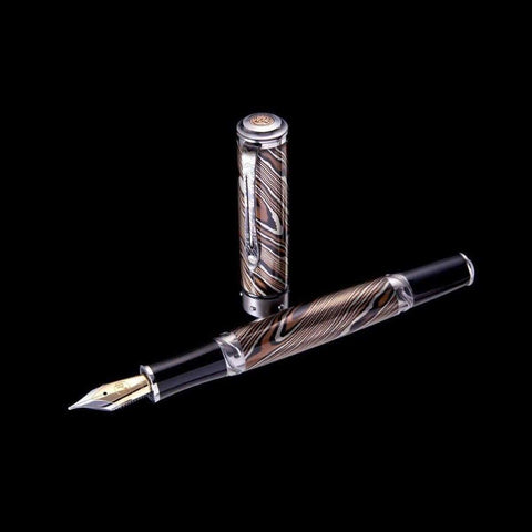 Cabernet F8-1 Pen - F8-1-William Henry-Renee Taylor Gallery
