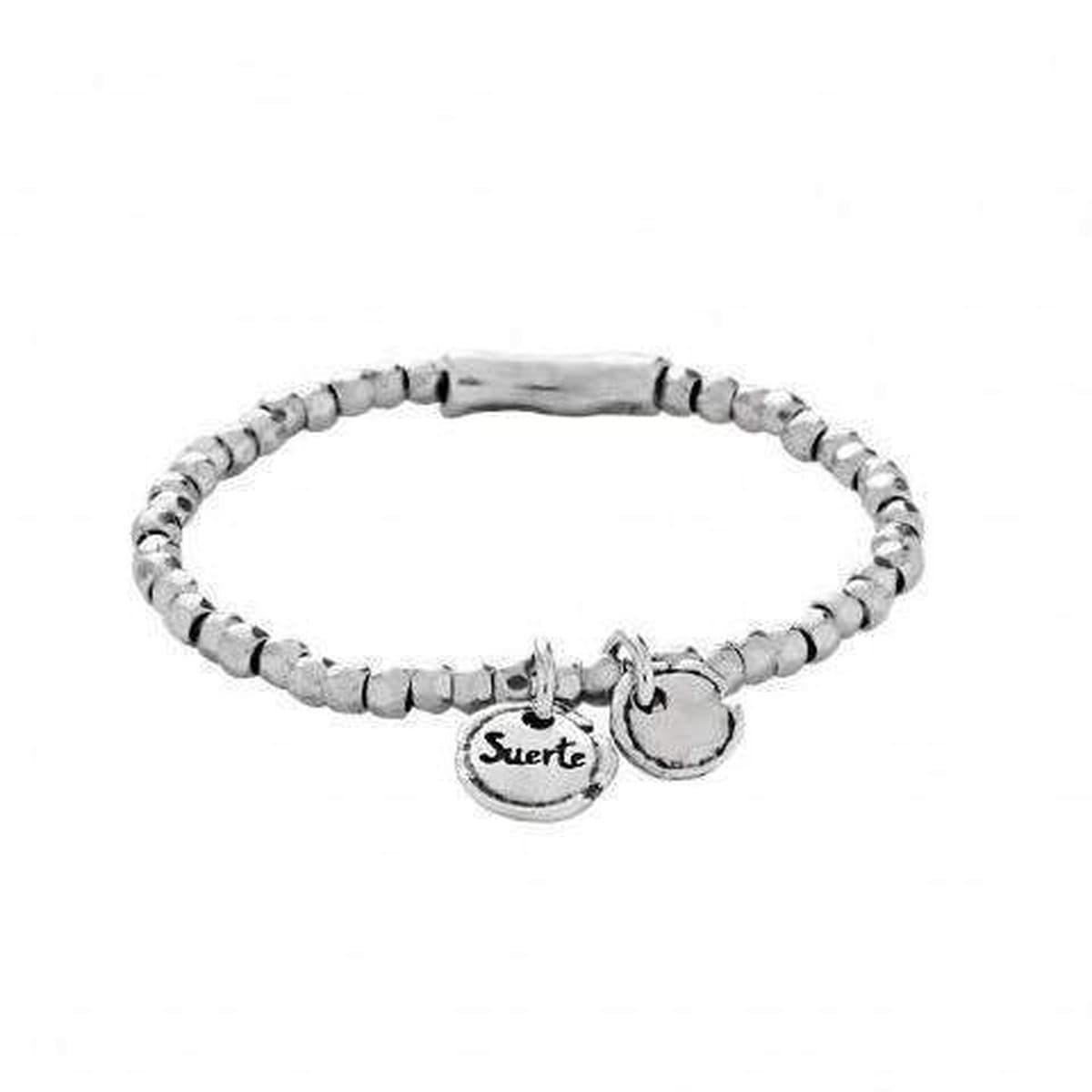 Certificated Luck Bracelet - PUL1597MTL000
