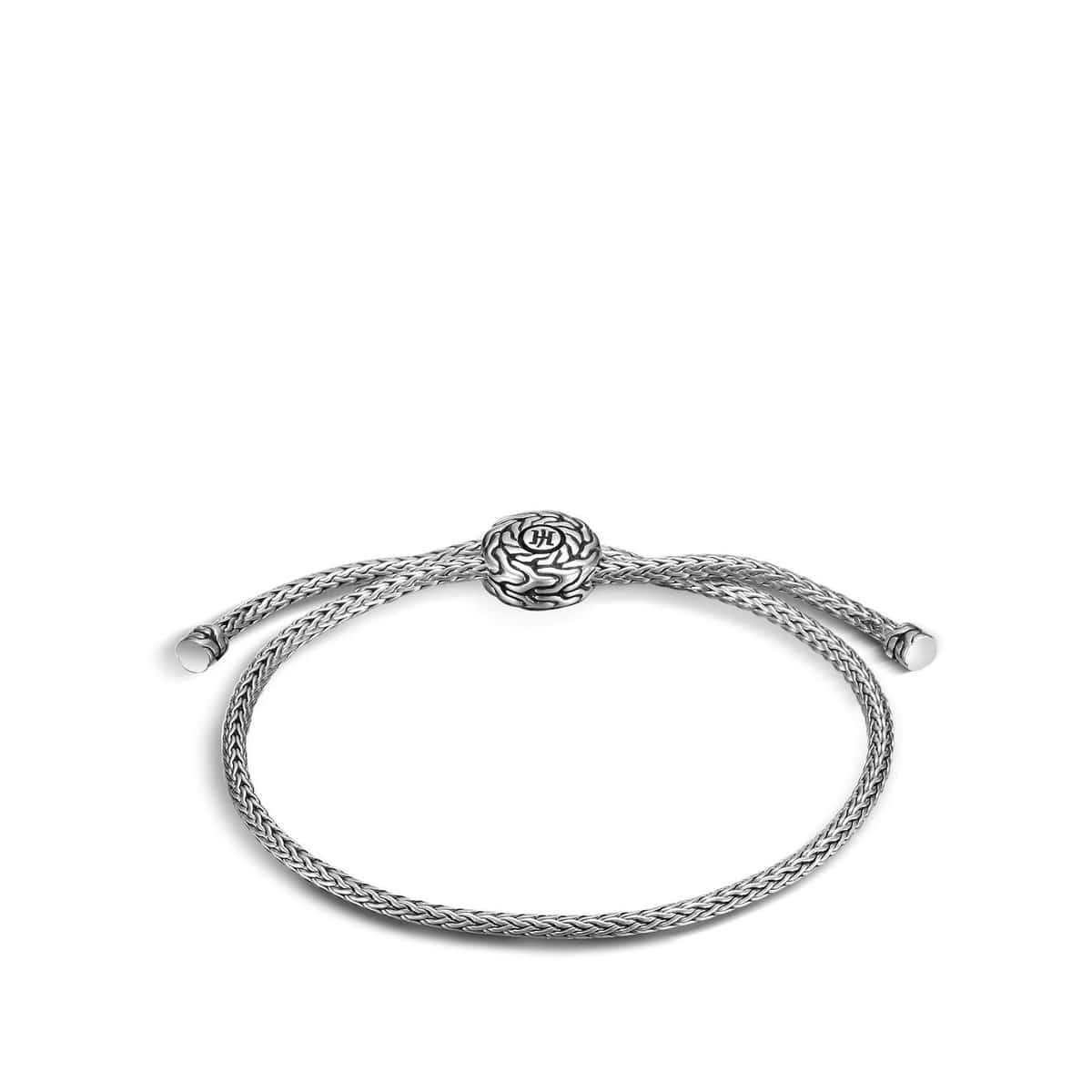 Classic Chain Pull Through Bracelet - BB99380-John Hardy-Renee Taylor Gallery
