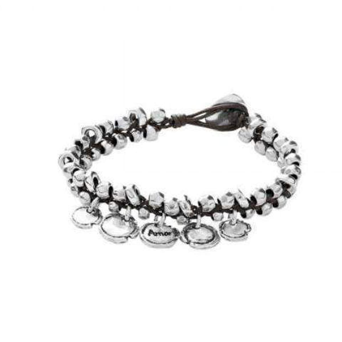 Classified Bracelet - PUL1603MTLMAR-UNO de 50-Renee Taylor Gallery