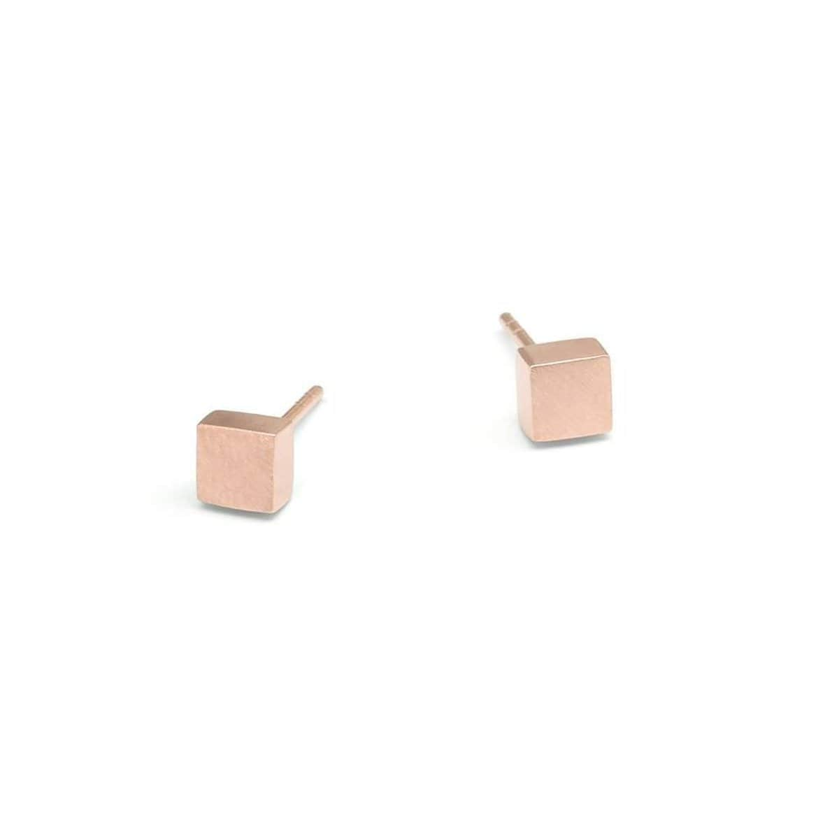 Cobos Stud Earrings - 19485505-Bernd Wolf-Renee Taylor Gallery