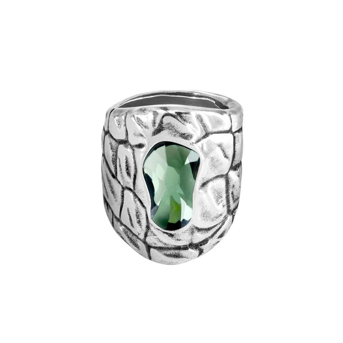 Confessions Layered Ring - ANI0516VRDMT
