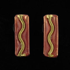 E107r Earrings-Creative Copper-Renee Taylor Gallery