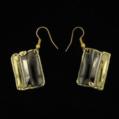 E213 Earrings-Creative Copper-Renee Taylor Gallery