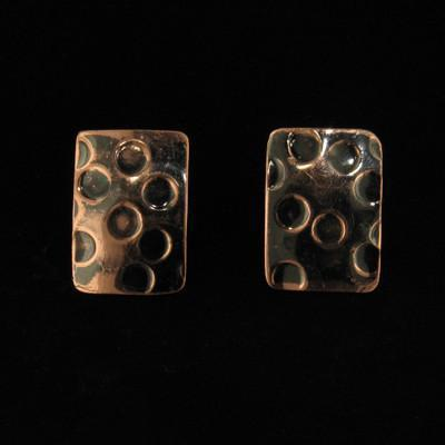 E237 Earrings-Creative Copper-Renee Taylor Gallery