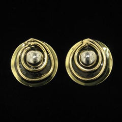 E270 Earrings-Creative Copper-Renee Taylor Gallery