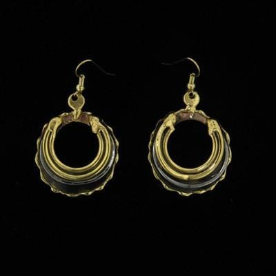 E273 Earrings-Creative Copper-Renee Taylor Gallery