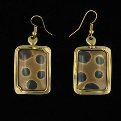 E286LD Earrings-Creative Copper-Renee Taylor Gallery