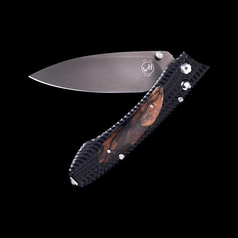 E6-10 Knife - William Henry