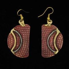 E802cu Earrings-Creative Copper-Renee Taylor Gallery