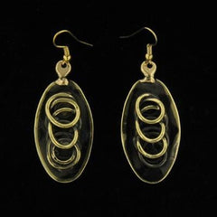 E810 Earrings-Creative Copper-Renee Taylor Gallery