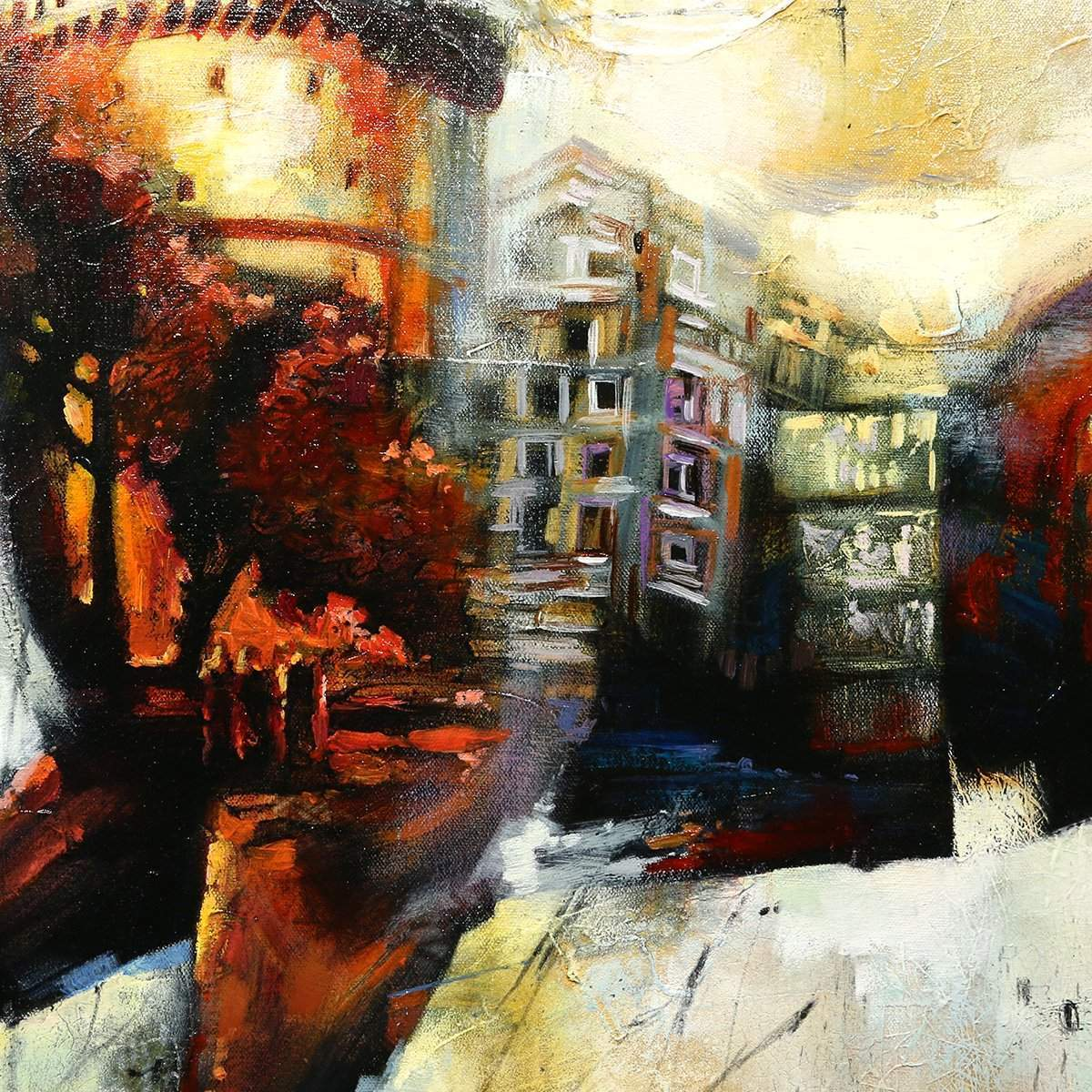 """Finding the Good City""-John & Elli Milan-Renee Taylor Gallery"