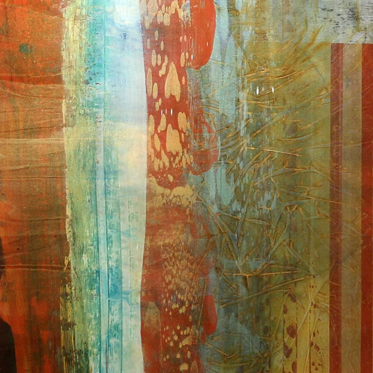 """Illusion IV""-Josiane Childers & Justin West-Renee Taylor Gallery"