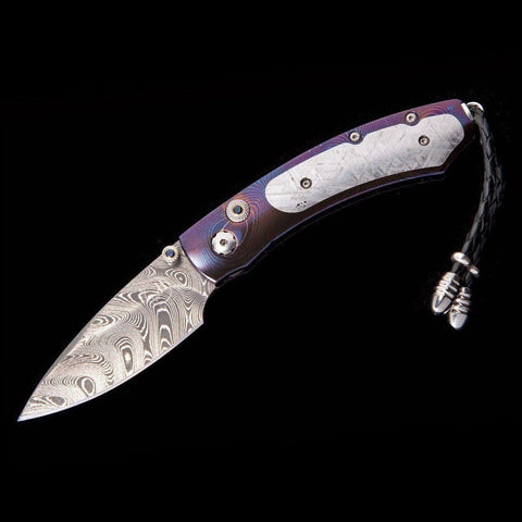 Kestrel Eclipse Limited Edition Knife - B09 ECLIPSE-William Henry-Renee Taylor Gallery