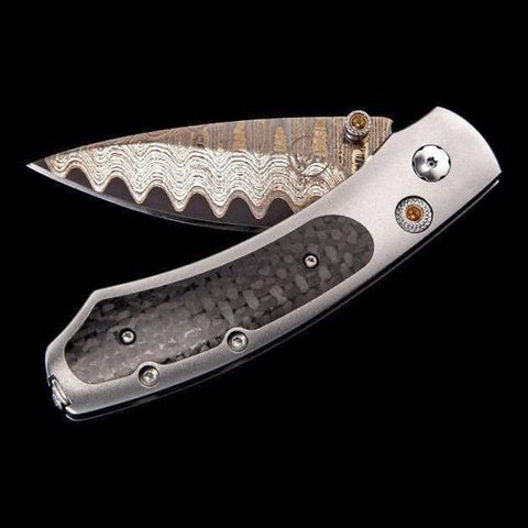 Kestrel Fervor Limited Edition Knife - B09 Fervor-William Henry-Renee Taylor Gallery