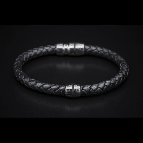 Men's Jupiter Bracelet - LB1 D-William Henry-Renee Taylor Gallery