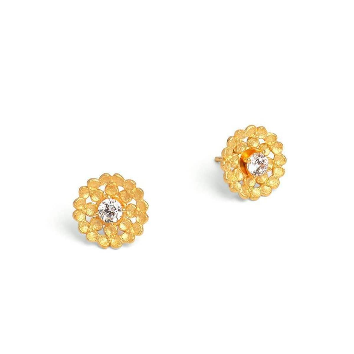 Leami Zirconia Earrings - 19940156