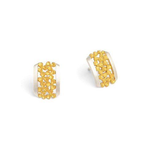 Leira Earrings - 19945584 - Bernd Wolf