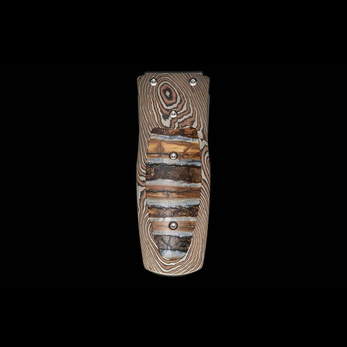 Pharaoh Epic Limited Edition Money Clip - M4 EPIC - William Henry