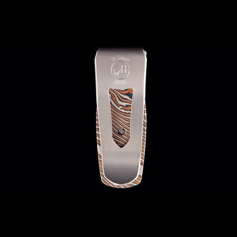 Pharaoh Sundance Limited Edition Money Clip - M4 SUNDANCE-William Henry-Renee Taylor Gallery