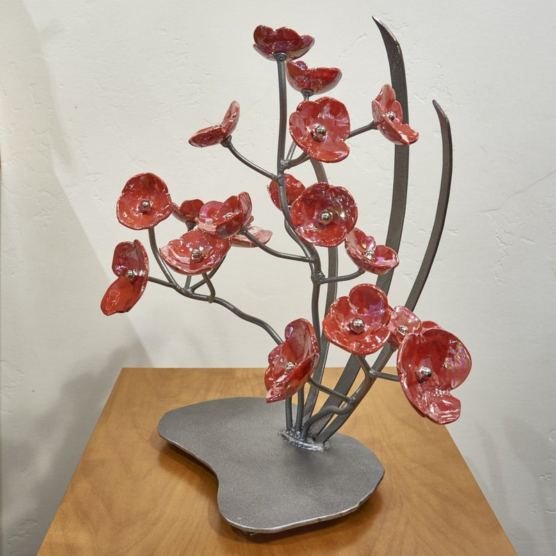 """Maple Bonsai""-Jutta Golas-Renee Taylor Gallery"