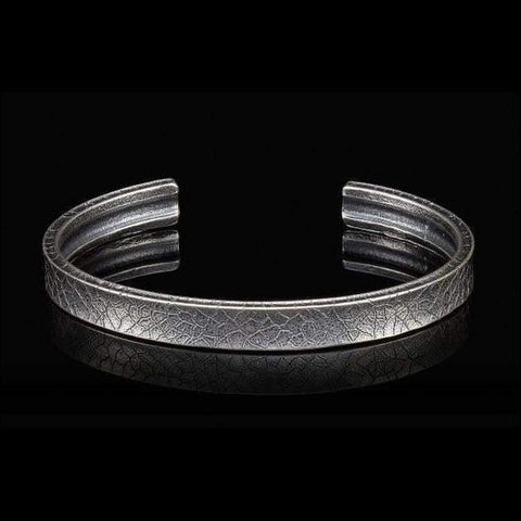 Men's Core Bracelet - HC1-William Henry-Renee Taylor Gallery