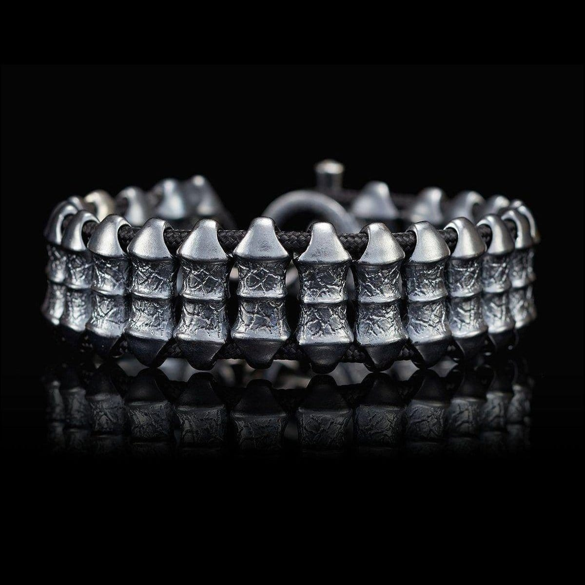 Men's Vigor Dark Bracelet - BR22 DRK-William Henry-Renee Taylor Gallery