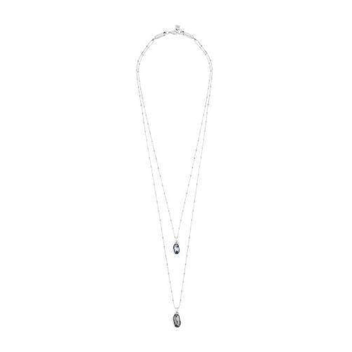 On Tip Toes Necklace - COL0814HUMAZU0U-UNO de 50-Renee Taylor Gallery