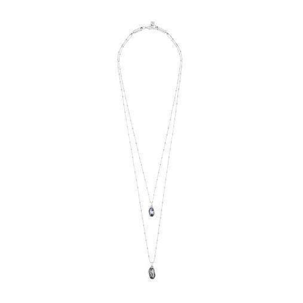 On Tip Toes Necklace - COL0814HUMAZU0U