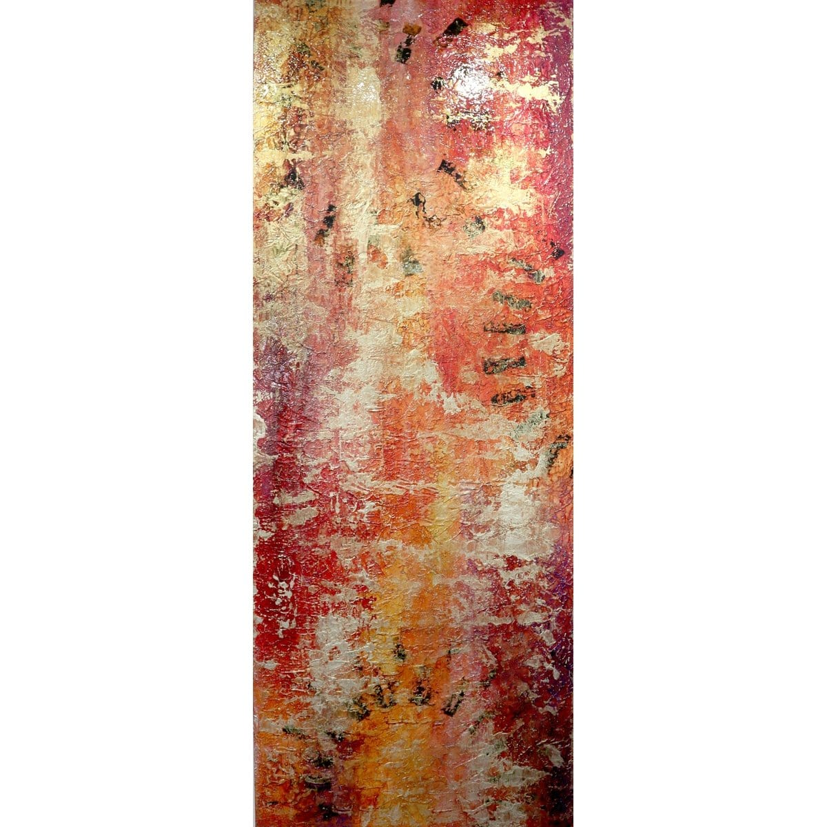 """Oxidized II""-Peter Skidd-Renee Taylor Gallery"