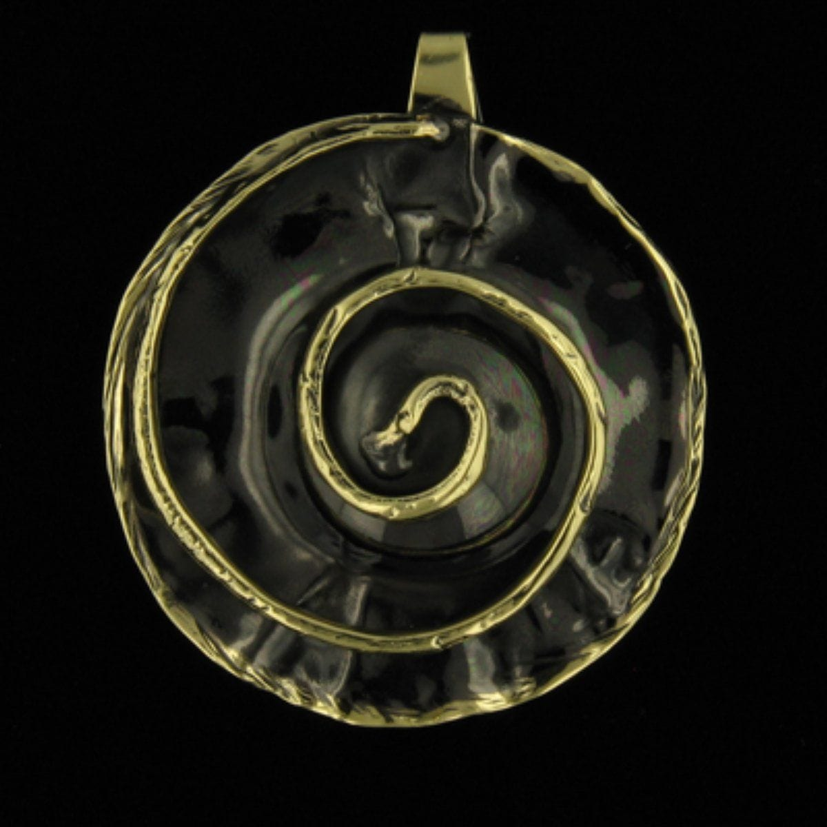 P016 Pendant-Creative Copper-Renee Taylor Gallery