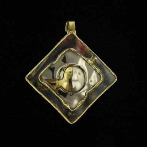 P063s Pendant-Creative Copper-Renee Taylor Gallery