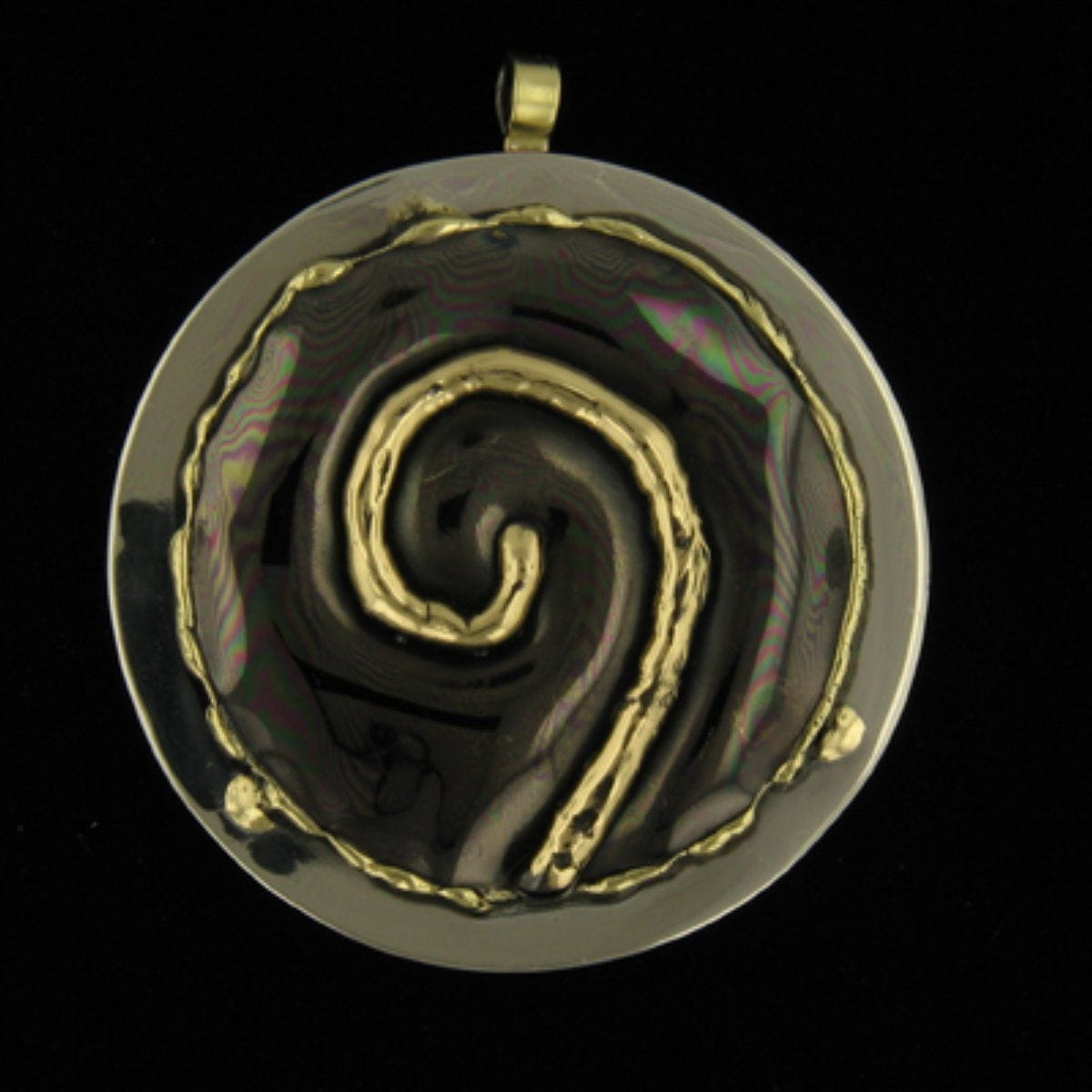 P152 Pendant-Creative Copper-Renee Taylor Gallery
