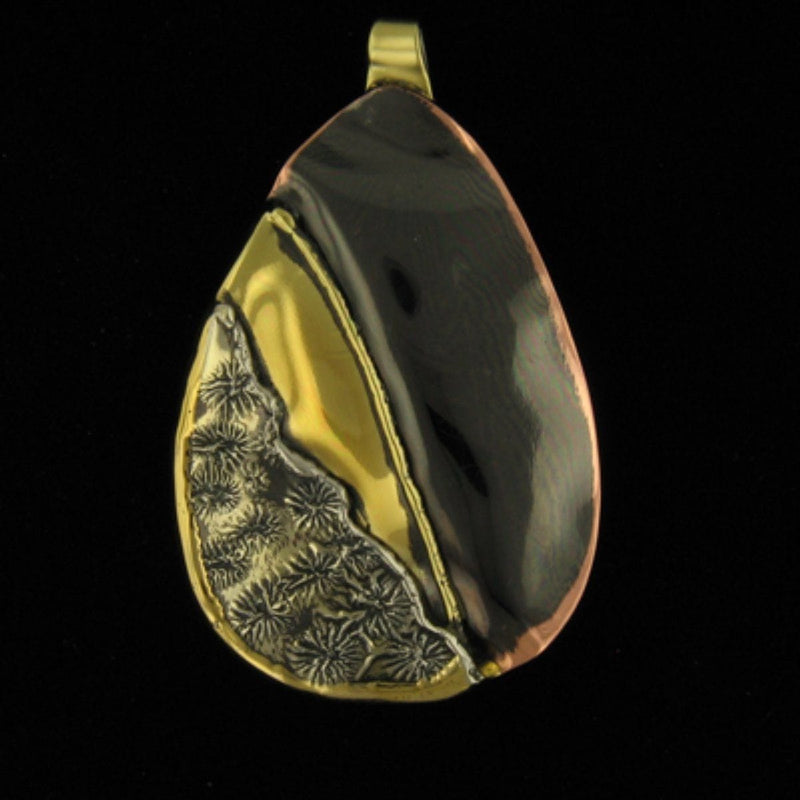 P216 Pendant-Creative Copper-Renee Taylor Gallery