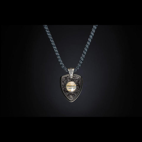 Men's Apollo Necklace - P3 DMT-William Henry-Renee Taylor Gallery