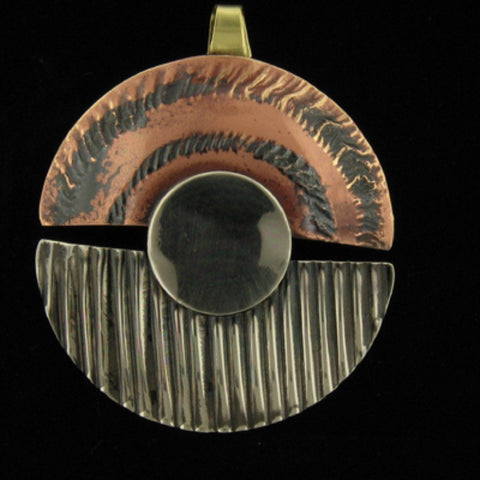 P523b Pendant-Creative Copper-Renee Taylor Gallery