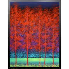 """Poetic Pines""-Daniel Lager-Renee Taylor Gallery"