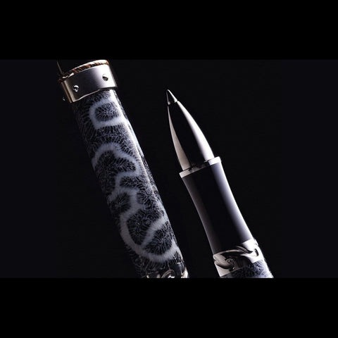 Cabernet 1101 Limited Edition Pen - RB8 1101-William Henry-Renee Taylor Gallery
