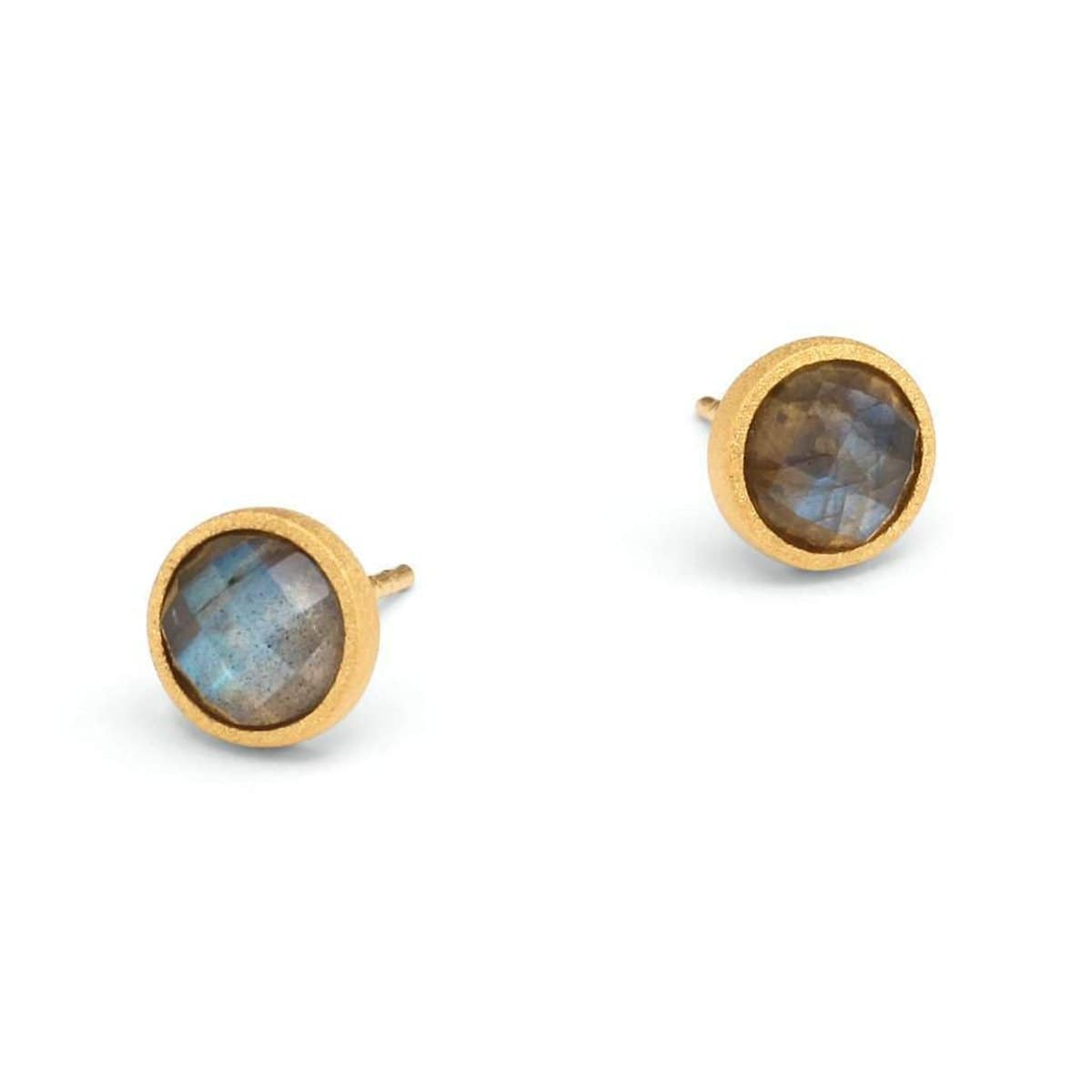 Rubini Labradorite Earrings - 19295616